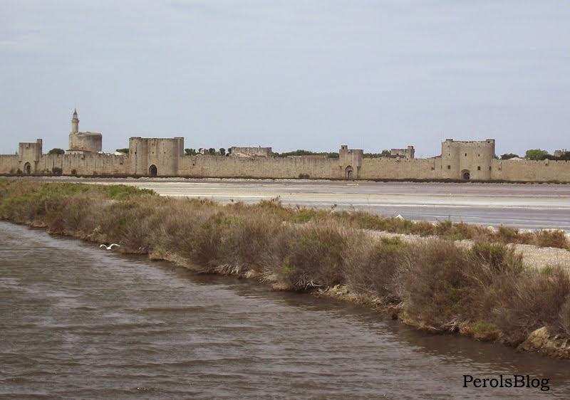 Salins de Aigues-Mortes