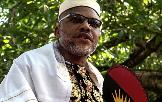 'IPOB Not Responsible For Attacks On Security Formations' - Chief Emmanuel Iwuanyanwu