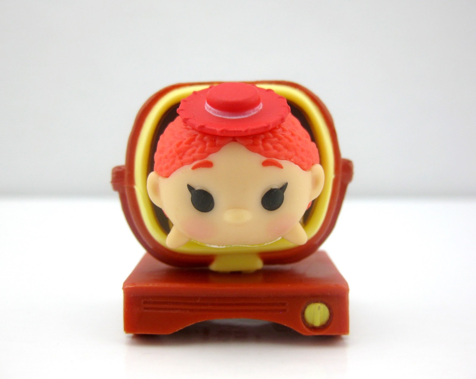 Disney Tsum Tsum Mystery Stack Packs by Jakks Pacific Series 5 jessie