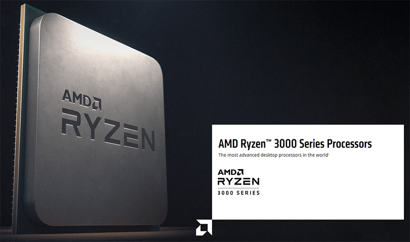 Amd Ryzen 3000 Series Prices In Ph Starts At Php 5 620