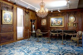 Paris : Musée Cognacq-Jay, destinée d'une collection particulière, délice des arts du XVIIIème siècle - IIIème