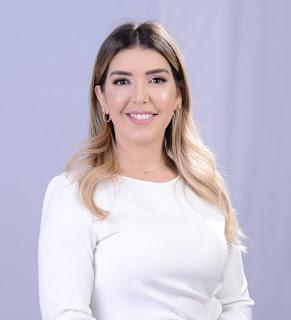 Anna Lorena confirma presença em debate coordenado pela oposição em Monteiro