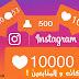 تطبيق مميز لزيادة المتابعين و الإعجابات على انستغرام | instagram !