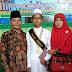 Fauzan Marjanis Wisuda Tahfiz 5 Juz