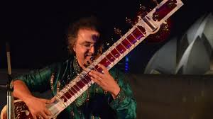 Musician Shubhendra Rao accuses airline of breaking his sitar