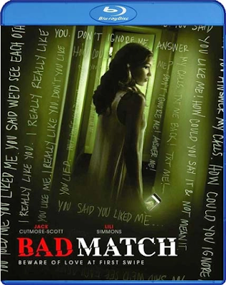 Bad Match [2017] [BD25] [Latino]