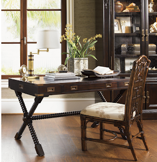 Baers Royal Kahala Poets Crossing Writing Desk