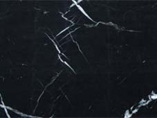 Nero Marquina - Black Marble