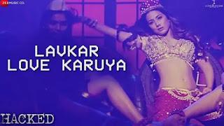 Lavkar Love Karuya Lyrics in english - Apeksha Dandekar