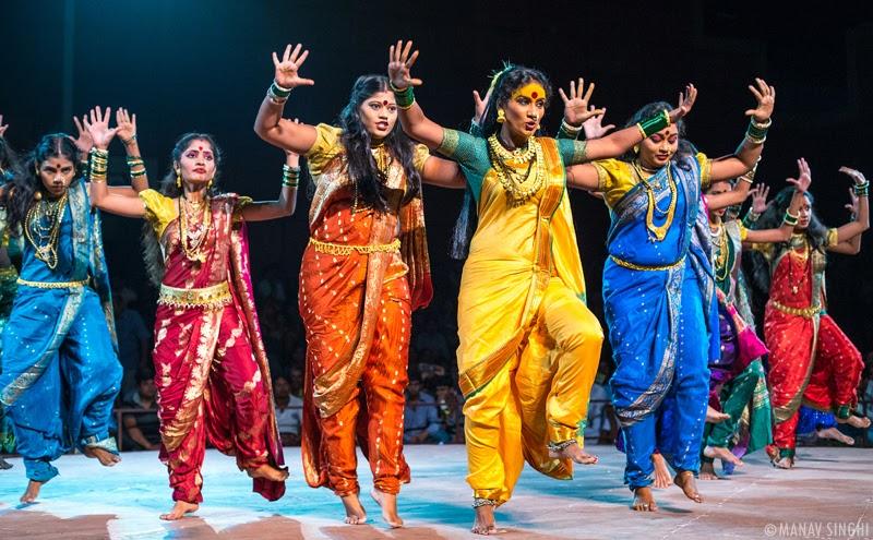 Jogwa Dance Maharashtra