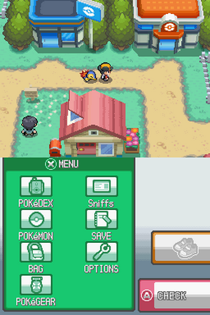 Pokemon Soul Silver Randomizer screenshot 3