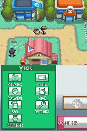 Pokemon Soul Silver Randomizer screenshot 3