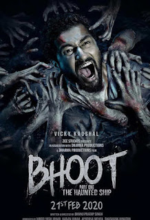 Bhoot: Part One – The Haunted Ship 2020 مترجم
