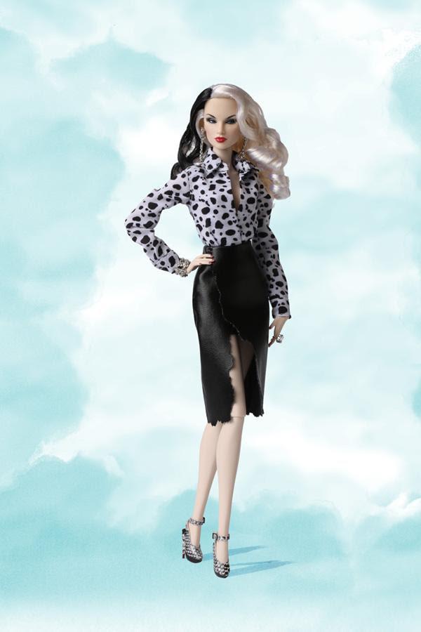 85b883dbd Barbie in a fashion fairytale part 1