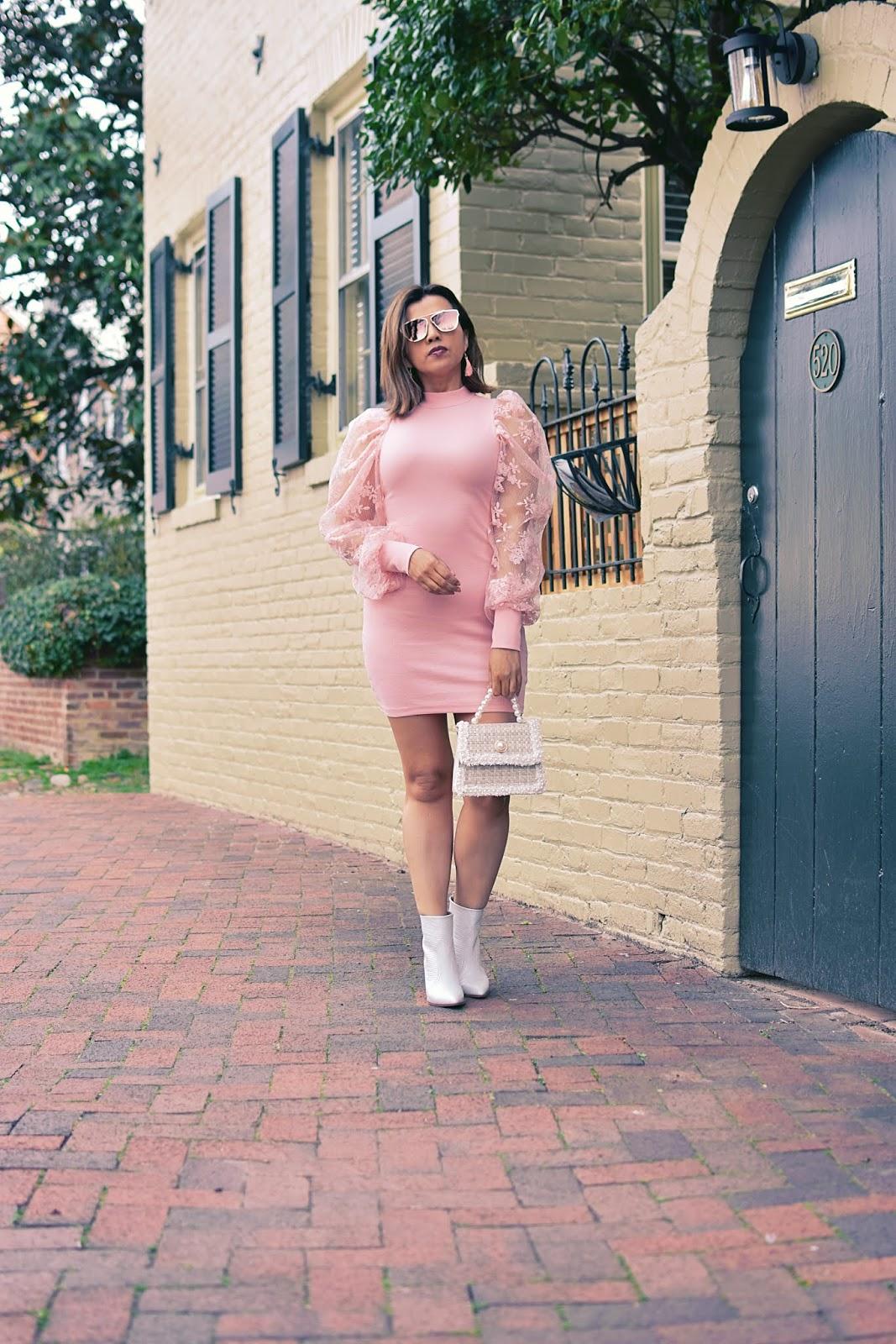 Celebrando 6 años con Mari Estilo-look of the day-streetstyle-dcblogger-fashionblogger-luxegal-marisol flamenco-armandhugon-franco sarto-vestidos de moda-
