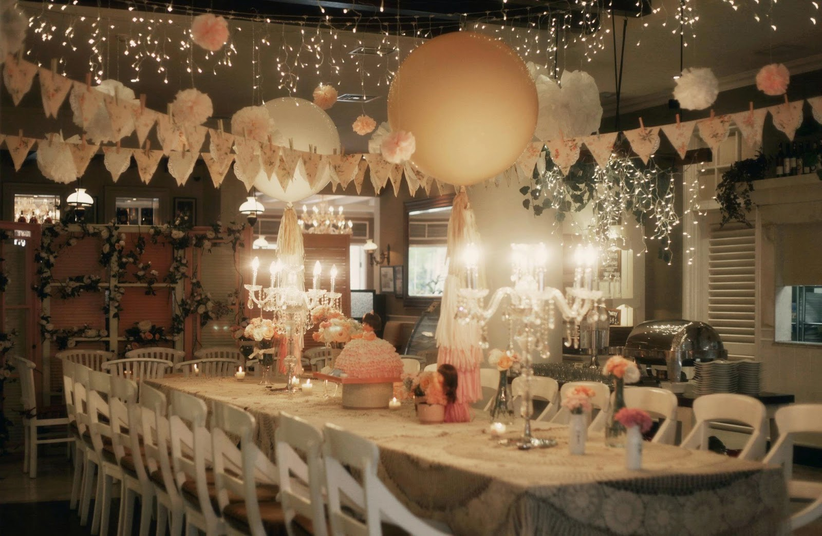 birthday party places for adults