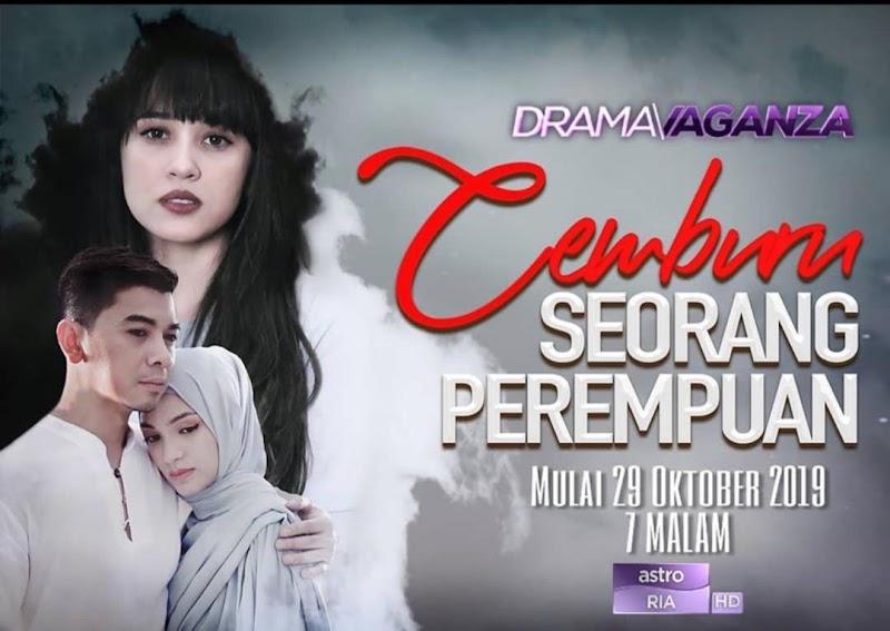 Review Drama: Cemburu Seorang Perempuan