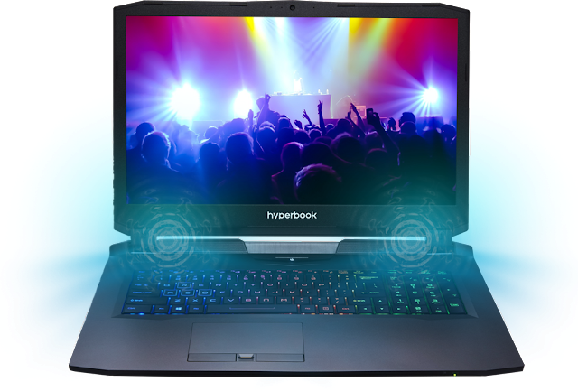 Hyperbook-X77VR