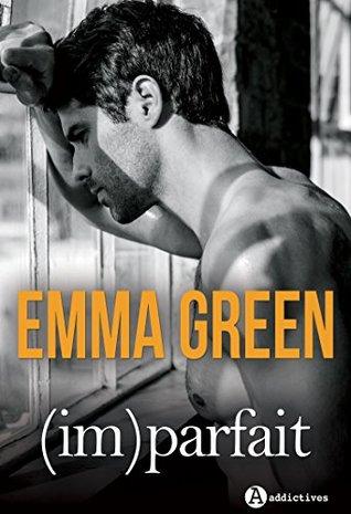 Imparfait Emma Green Book