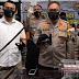 Bandung: Selama PSBB, ada pembobolan Alfamart hingga curat dan curas