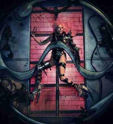 Sour candy Lyrics | Lady Gaga | Chromatica
