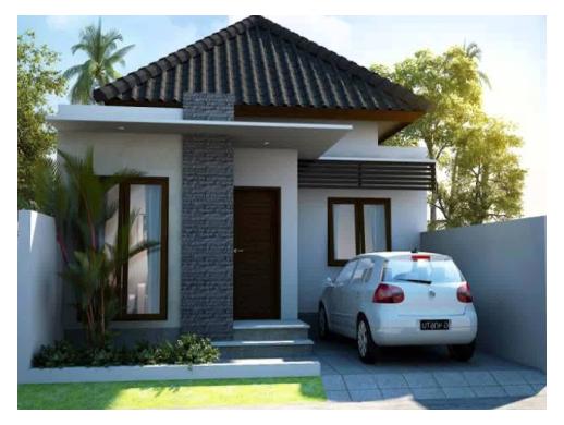6400 Gambar Rumah Lantai 2 Bagian Depan Gratis Terbaru