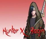 hunter-x-begin