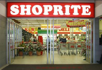 shoprite mall nigeria