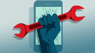 افضل 10 تطبيقات إصلاح وتسريع الهاتف للأندرويد والايفون مجانية
