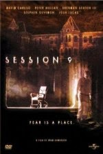 Watch Session 9 (2001) Megavideo Movie Online