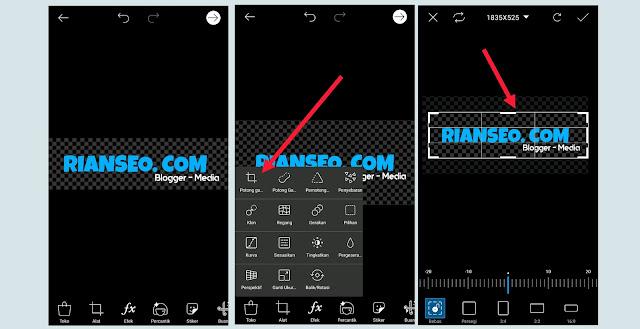 Cara Membuat Logo atau Font Nama Sendiri di Ponsel Android