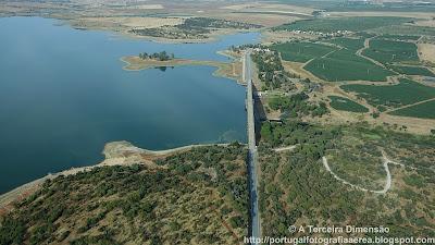 Barragem do Caia