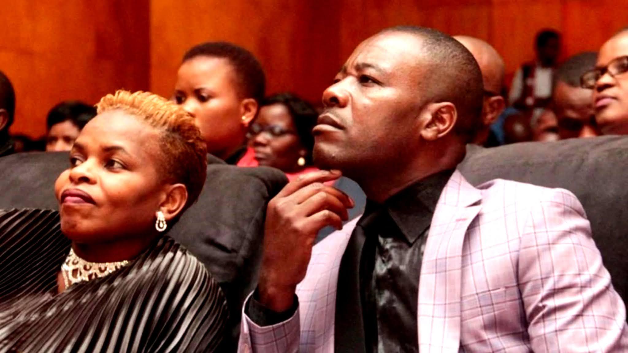 Charles Charamba's Warning to Daughters