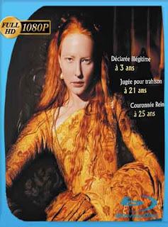 Elizabeth  La Reina Virgen 1998 HD [1080p] Latino [GoogleDrive] DizonHD