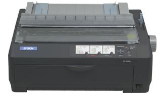 Epson FX-890A Printer Driver Downloads
