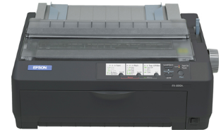 Epson FX-890A Printer Driver Downloads - Drivers Software Free Download