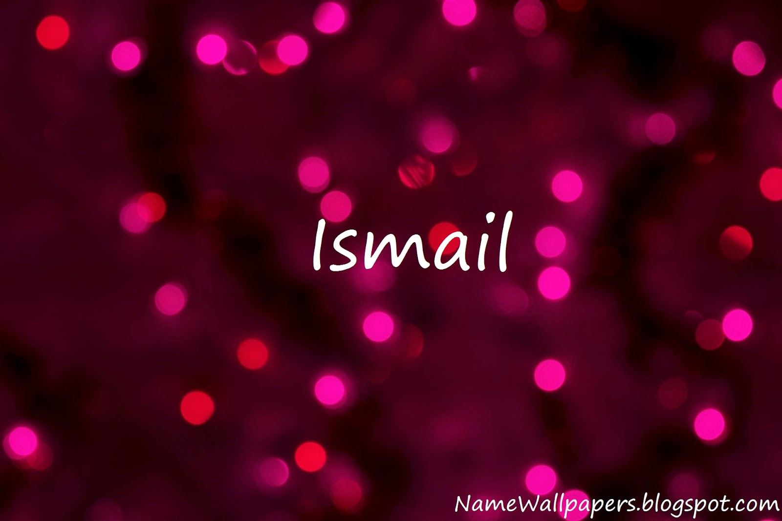 ismail name wallpapers ismail name wallpaper urdu name meaning