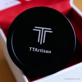 Объектив TTArtisan 11mm f/2.8