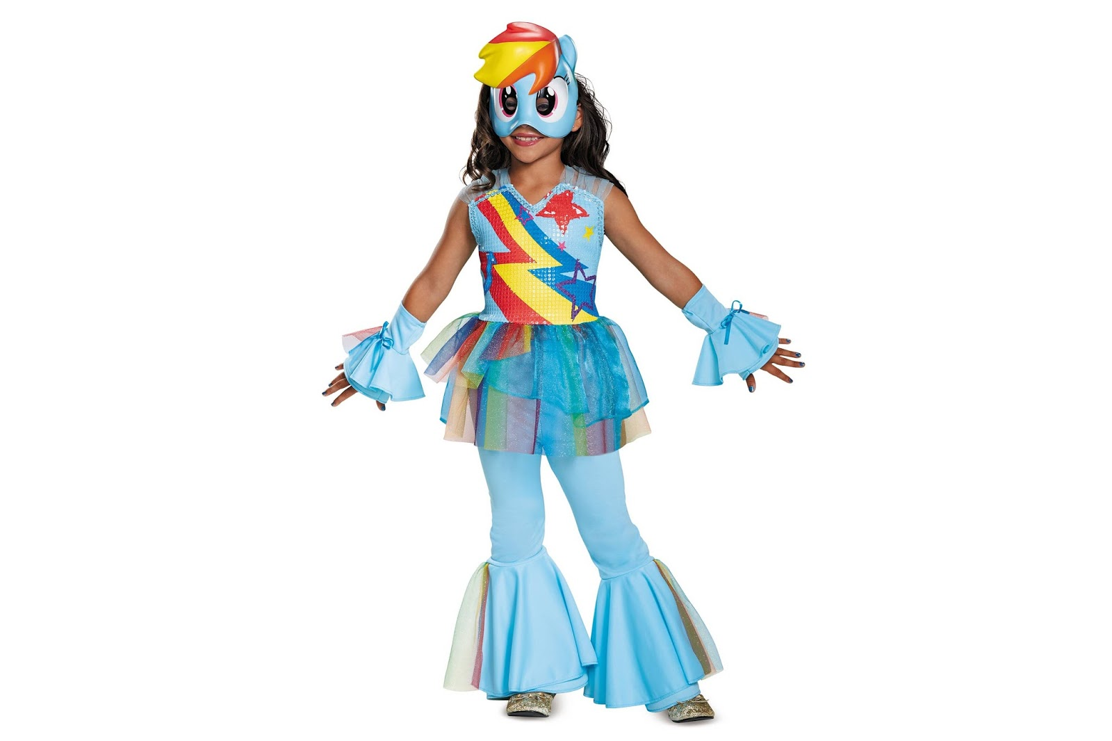My Little Pony Releases New Halloween Costumes to Tie Into the ...