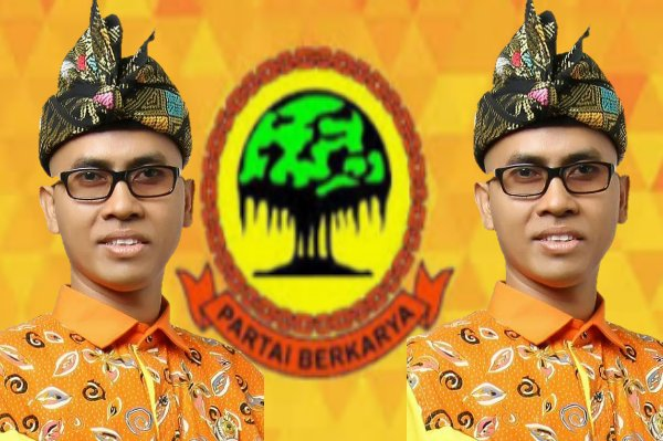 DPD Berkarya Lobar Perintahkan Fraksi Tolak Keras Raperda Kewenangan Desa