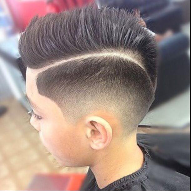 20 Trendy Hairstyles For Boys: 20 Trendy & Cute Boy Haircuts Your Kids Will Love