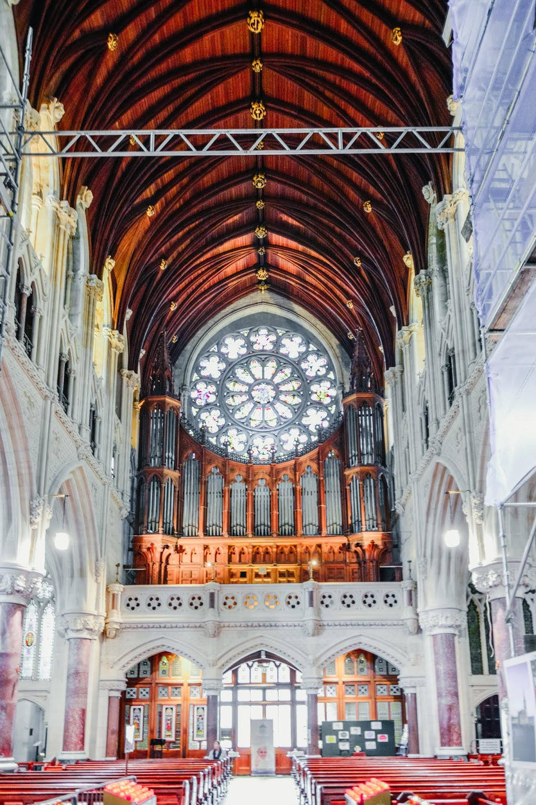 St. Colman's Cathedral Cobh Ireland