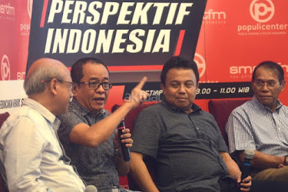 Said Didu: Diancam Penguasa tapi Diam, Apakah Media Masih Ada di Indonesia?