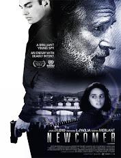 pelicula Rogue Agent (2015)