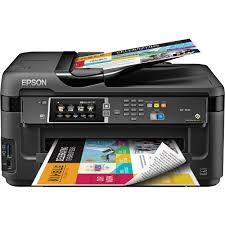 Résoudre l'erreur 0x69 sur les imprimantes Epson Workforce WF