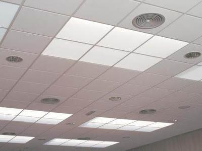 foto de techo pladur barcelona registrable