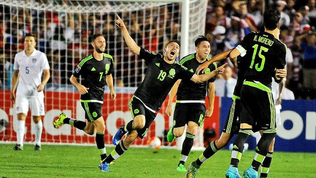Mexico vs Russia Live Streaming Watch Online