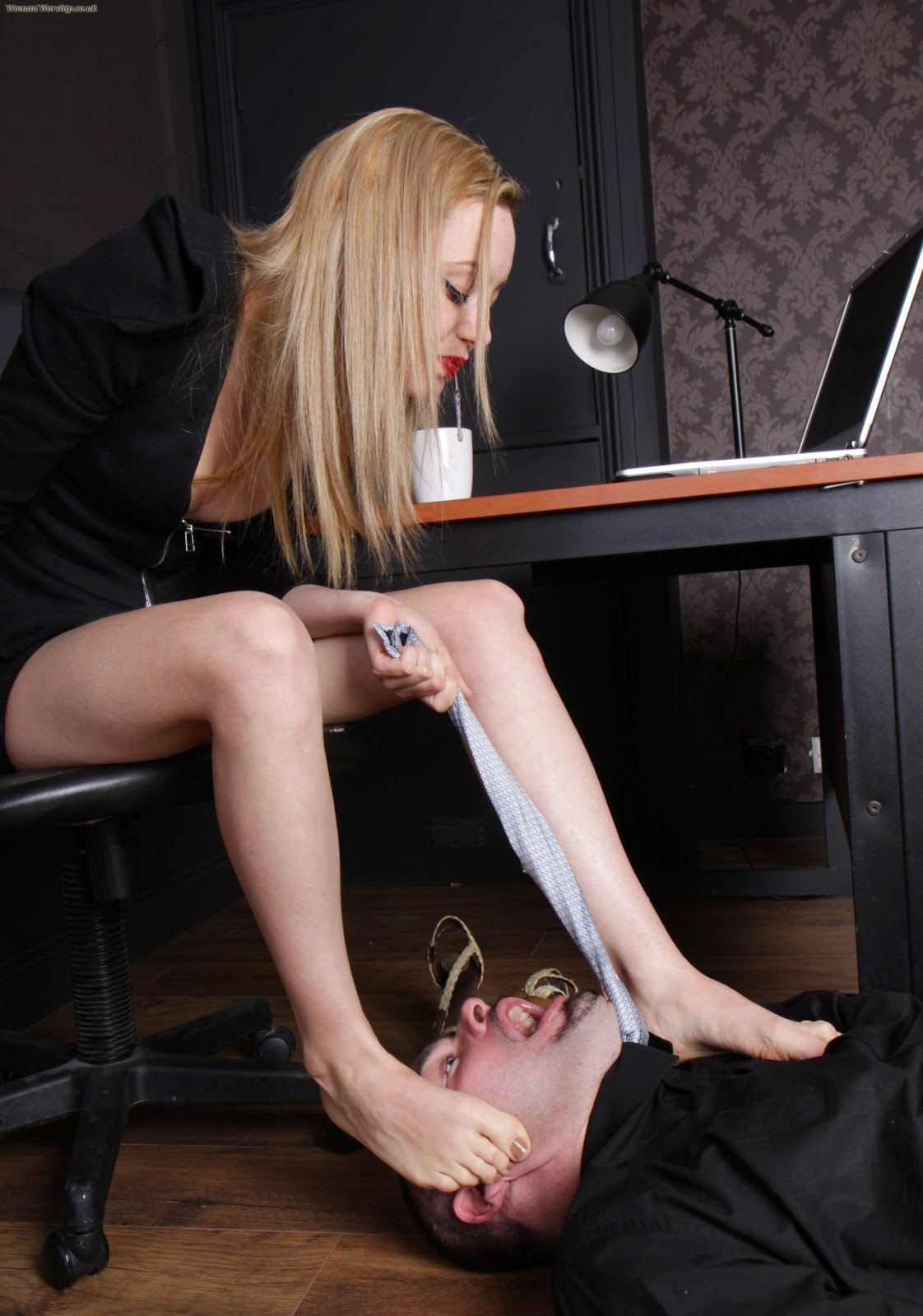 Office Domination 81
