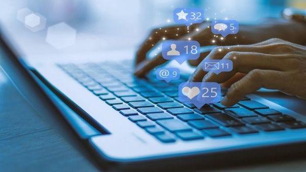 Aumenta desinterés de usuarios en Facebook y otras redes
