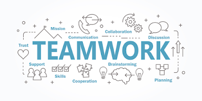 team work Best Ways For Social Media Marketing